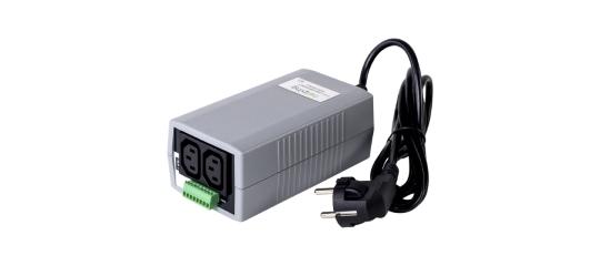 NetPing выпустил новую версию устройства удалённого управления питанием NetPing 2-PWR-220 v4-SMS