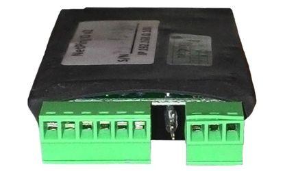 NetPing IO v2 - Задняя панель