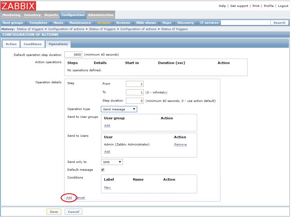 NetPing 2PWR-220 v1SMS - вид со стороны управляемых розеток