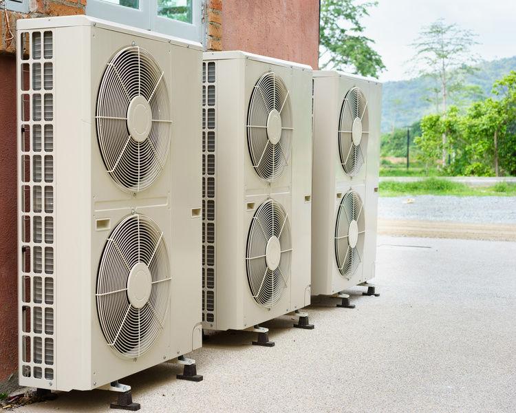 Прерывистый режим работы системы вентиляции на базе нового модуля Логика устройства NetPing