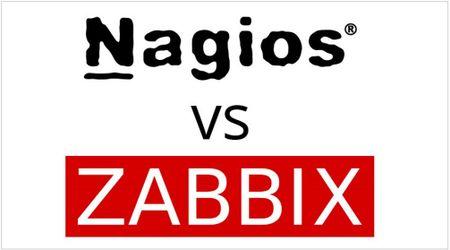 Сравнение систем мониторинга Zabbix vs Nagios