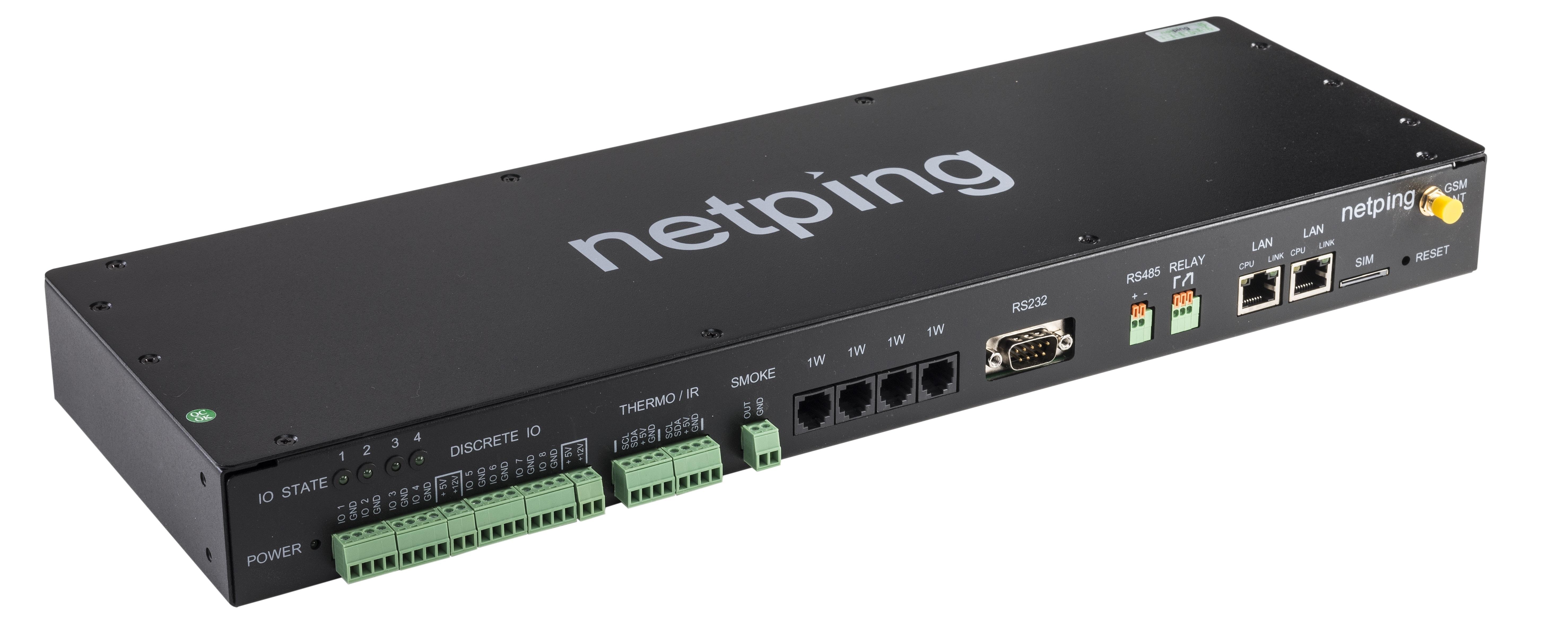NetPing выпустил обновление ПО DKSF 70.7.2 DKSF 71.7.2