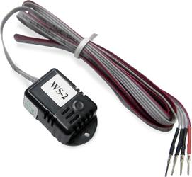 NetPing выпустил новый датчик влажности WS-2