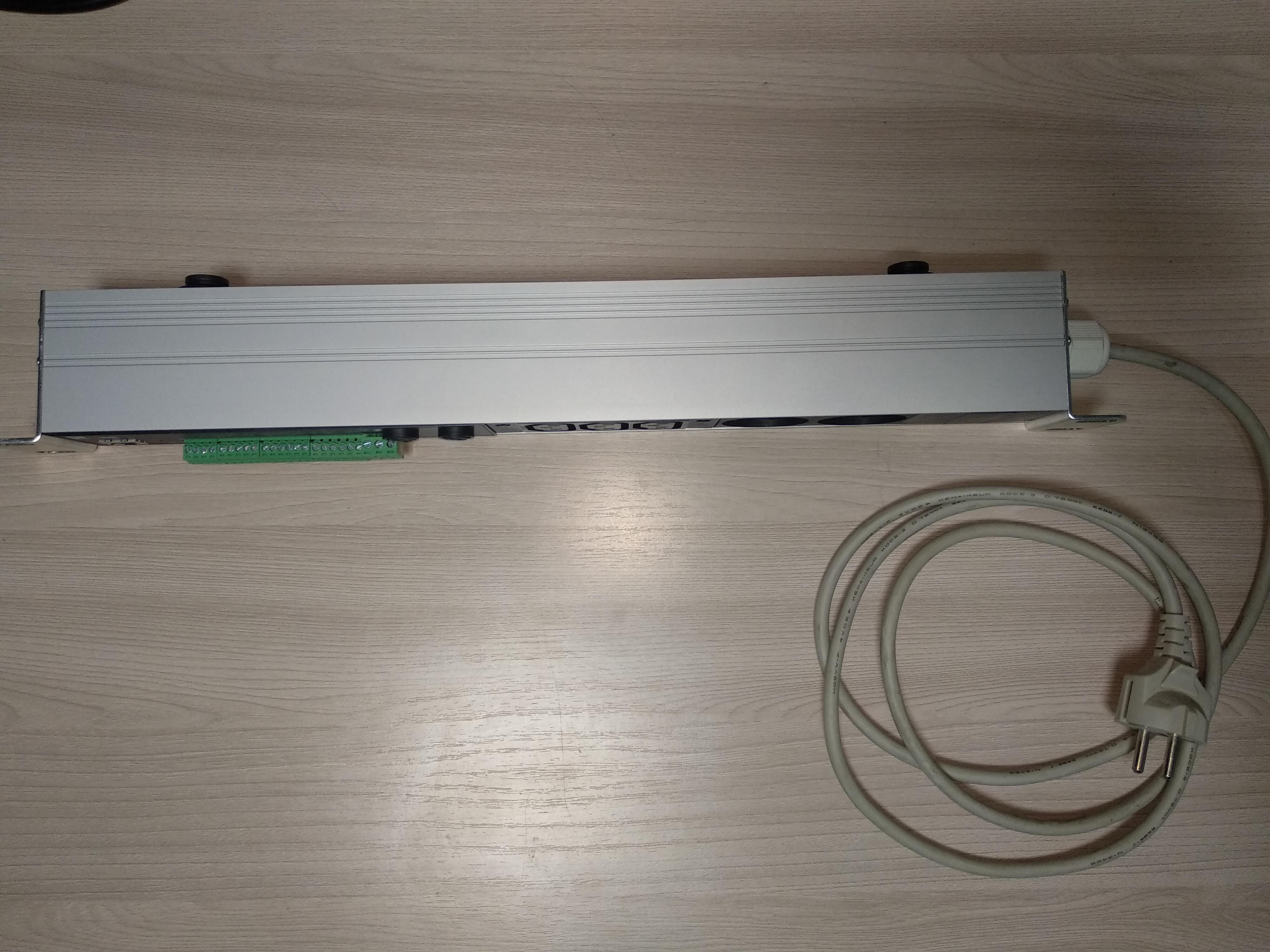 Rem-MC1 2 S общий вид