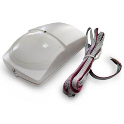 NetPing объявляет о начале продаж датчика движения SWAN-QUAD ИК детектор квадросенсор