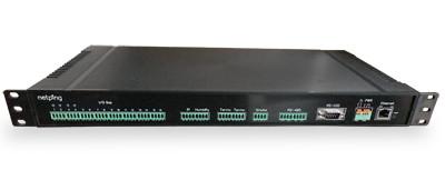 UniPing server solution - новый пресс-релиз