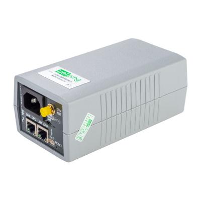 Устройство NetPing 2PWR 220 v13 GSM3G
