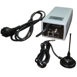 NetPing 2PWR-220 v2SMS - устройство удалённого управления розетками
