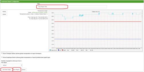 OpenNMS сохранение отчета по NetPing