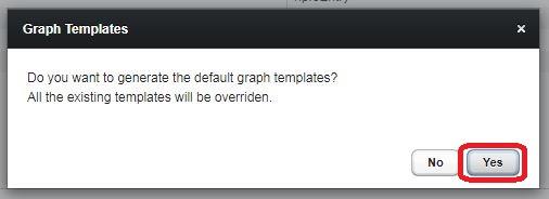 OpenNMS генерация шаблонов графиков NetPing