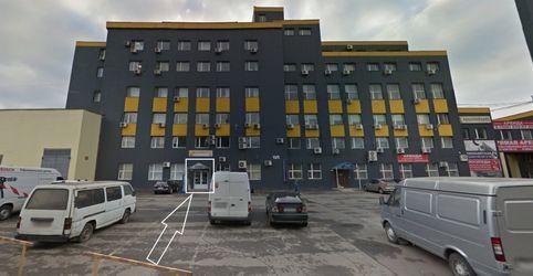 Офис NetPing в Москве