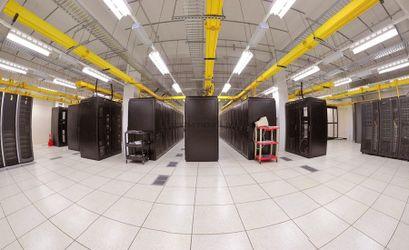 Как организовать мониторинг температуры в серверной комнате