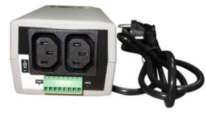 NetPing 2PWR-220 v2
