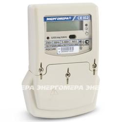 Пример сбора данных с электросчётчиков CE102 по SNMP