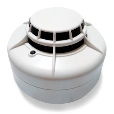 Датчик дыма комбинированный (дым/тепло) ИП 212/101-2М-A10R с базой Е412NL