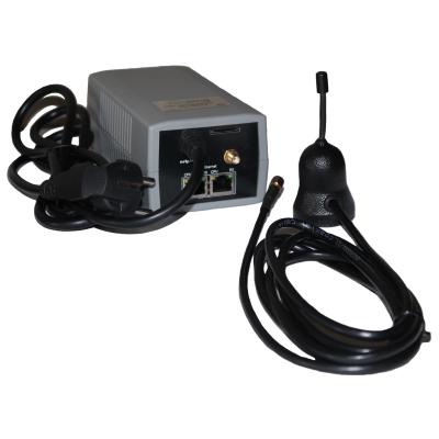 Устройство NetPing 2/PWR-220 v1/SMS