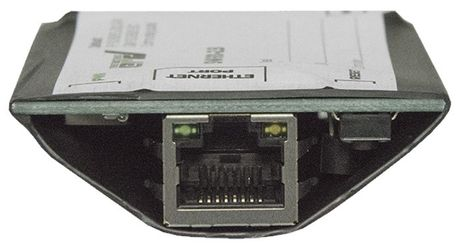 SNR-ERD-2.3 - Передняя панель