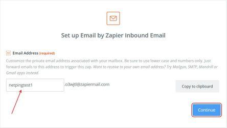 NetPing by Zapier