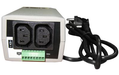 NetPing 2PWR-220 v2SMS