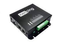 NetPing Input Relay v1