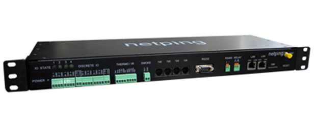 UniPing server solution v3SMS