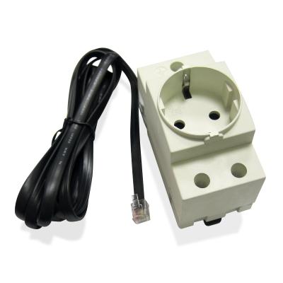 Розетка 1-wire R910.6