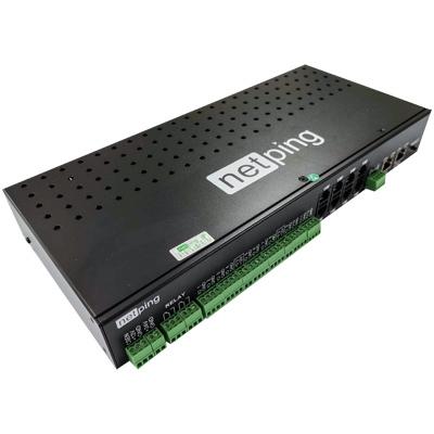 Устройство NetPing server solution v5